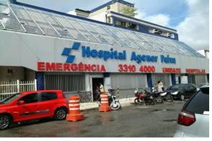 Convênios com Hospital Agenor Paiva em Salvador