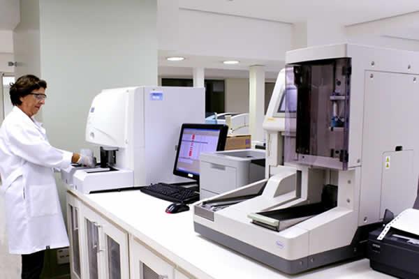 Convênios com o Laboratório Silvany Studart em Salvador
