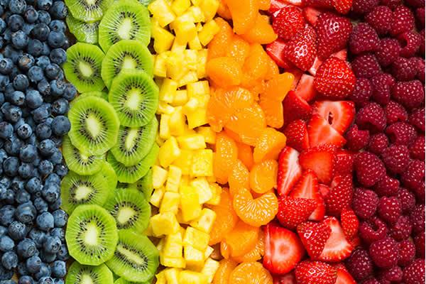 Veja como as frutas são importantes na alimentação!
